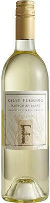 Kelly Fleming Sauvignon Blanc 2018
