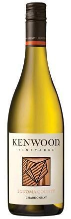 Kenwood Chardonnay Sonoma County 2015-Wine Chateau