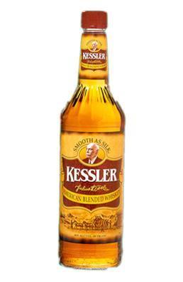 Kessler Blended Whiskey