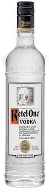 Ketel One Vodka-Wine Chateau