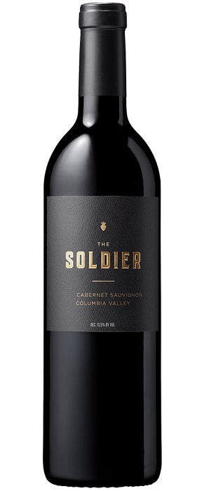 The Soldier Cabernet Sauvignon 2017