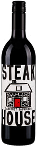 Steak House Cabernet Sauvignon 2018