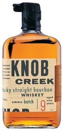 Knob Creek Bourbon Small Batch-Wine Chateau