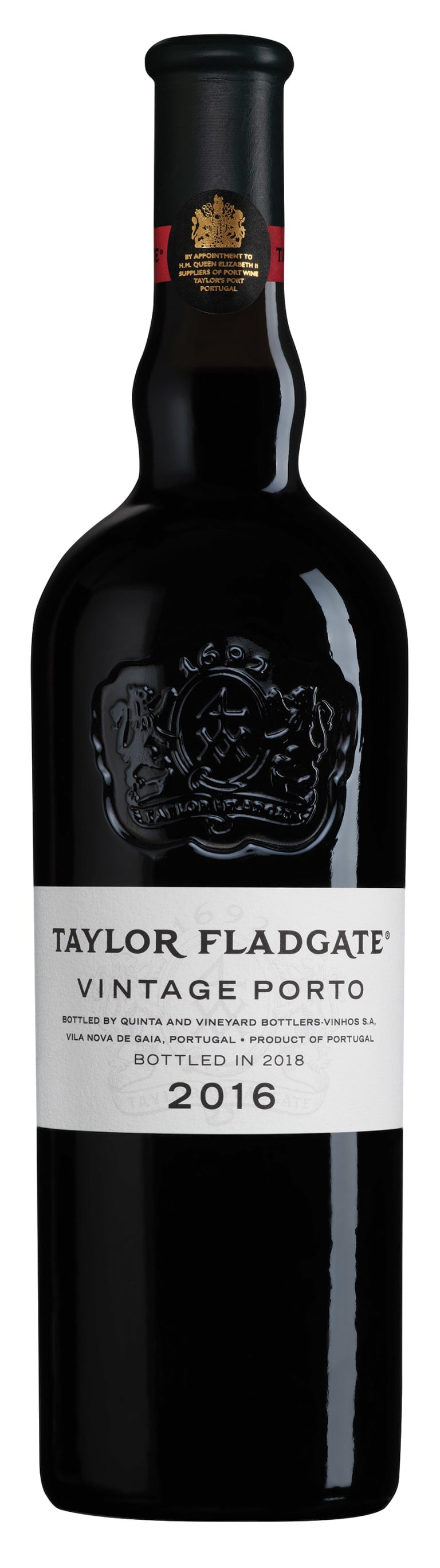 Taylor Fladgate Port Late Bottled Vintage 2016