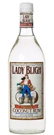 Lady Bligh Rum Coconut