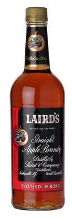 Laird's Apple Brandy 100 Proof-Wine Chateau