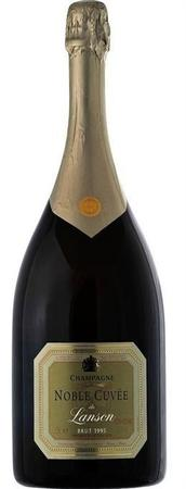 Lanson Champagne Brut Noble Cuvee 2000-Wine Chateau