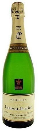 Laurent-Perrier Champagne Demi-Sec-Wine Chateau