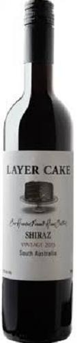 Layer Cake Shiraz 2017