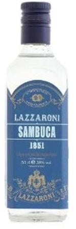 Lazzaroni Sambuca-Wine Chateau