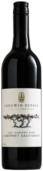 Leeuwin Estate Cabernet Sauvignon Prelude Vineyards 2013