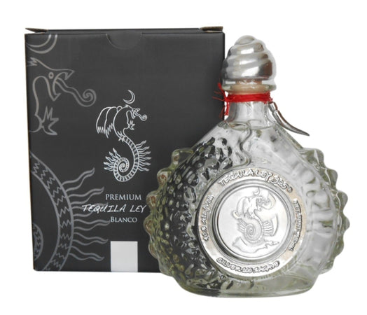 Ley .925 Premium Silver Tequila