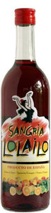 Lolailo Sangria Red
