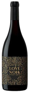 Love Noir Pinot Noir 2015-Wine Chateau
