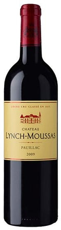 Chateau Lynch-Moussas Pauillac 2005