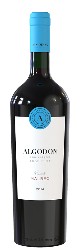 Algodon Wine Estates Bonarda