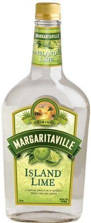 Margaritaville Tequila Island Lime-Wine Chateau