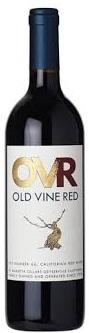 Marietta Cellars Old Vine Red Lot Number 66