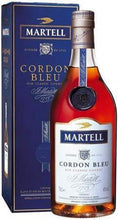 Load image into Gallery viewer, Martell Cognac Cordon Bleu-Wine Chateau