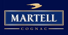 Load image into Gallery viewer, Martell Cognac VSOP Blue Swift Finished In Bourbon Casks-Wine Chateau