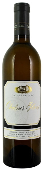 Delille Cellars Chaleur Estate Blanc 2018