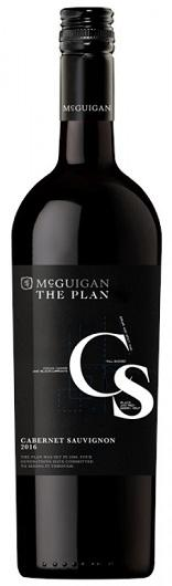 Mcguigan Cabernet Sauvignon The Plan 2016
