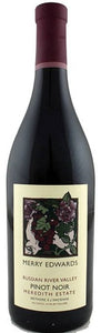 Merry Edwards Pinot Noir Meredith Estate 2014
