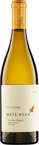 Metz Road Chardonnay Riverview Vineyard 2016