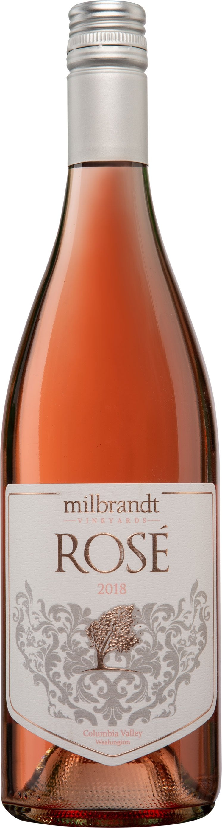 Milbrandt Vineyards Rose 2018