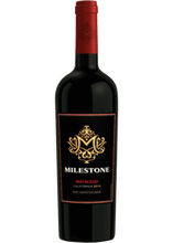 Load image into Gallery viewer, Milestone Red Blend 2016