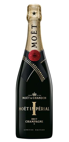Moet & Chandon Champagne Brut Imperial 150Th Anniversary 2015