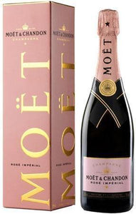 Moet & Chandon Champagne Brut Rose Imperial-Wine Chateau