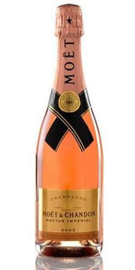Moet & Chandon Nectar Imperial Rose (BACK ORDERED)