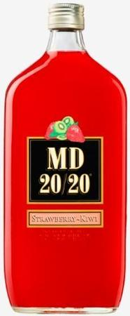 Mogen David Strawberry Kiwi 20/20-Wine Chateau
