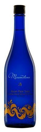 Moonstone Sake Asian Pear