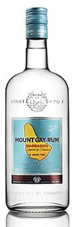 Mount Gay Rum Silver-Wine Chateau