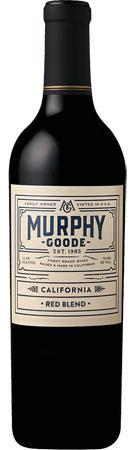 Murphy-Goode Red Blend 2012-Wine Chateau
