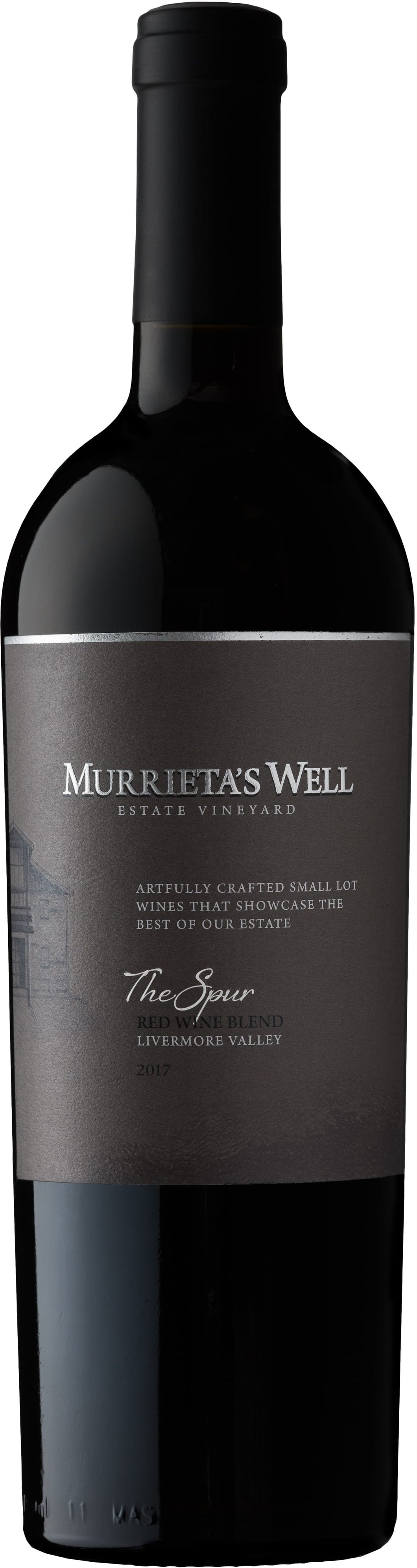 Murrieta's Well The Spur Red 2017