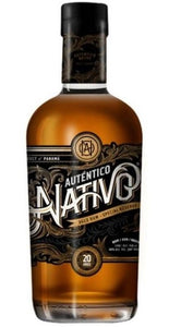 Autentico Nativo Rum 20 Year