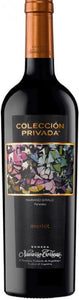 Navarro Correas Red Blend Coleccion Privada 2017