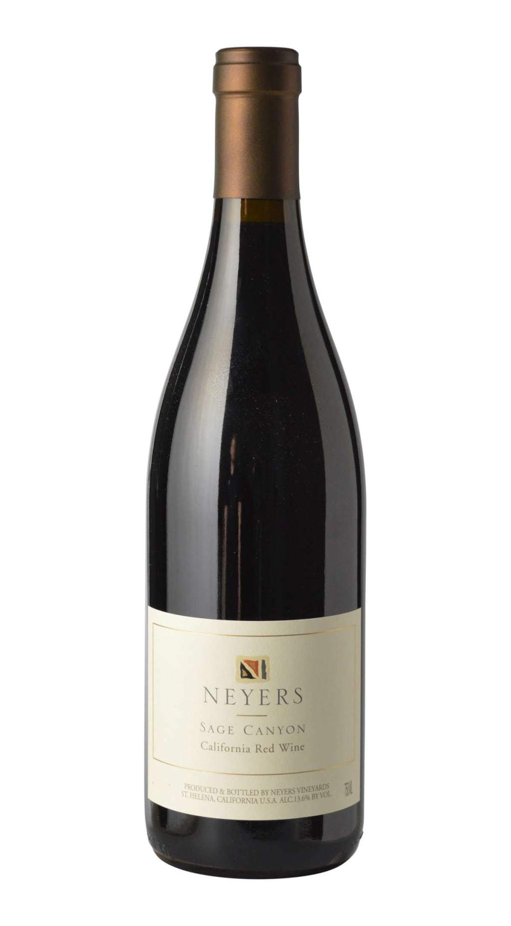 Neyers Sage Canyon Red 2017