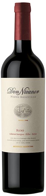 Nieto Senetiner Red Blend Don Nicanor 2013