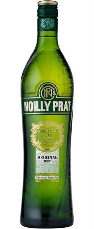Noilly Prat Vermouth Extra Dry-Wine Chateau