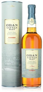 Oban Scotch Single Malt Small Cask Little Bay-Wine Chateau