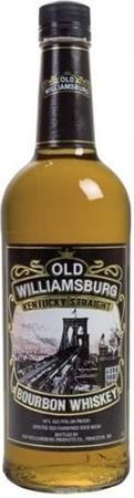 Old Williamsburg Bourbon-Wine Chateau
