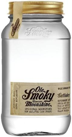 Ole Smoky Moonshine Original-Wine Chateau