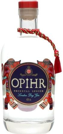 Opihr Gin London Dry Oriental Spiced-Wine Chateau