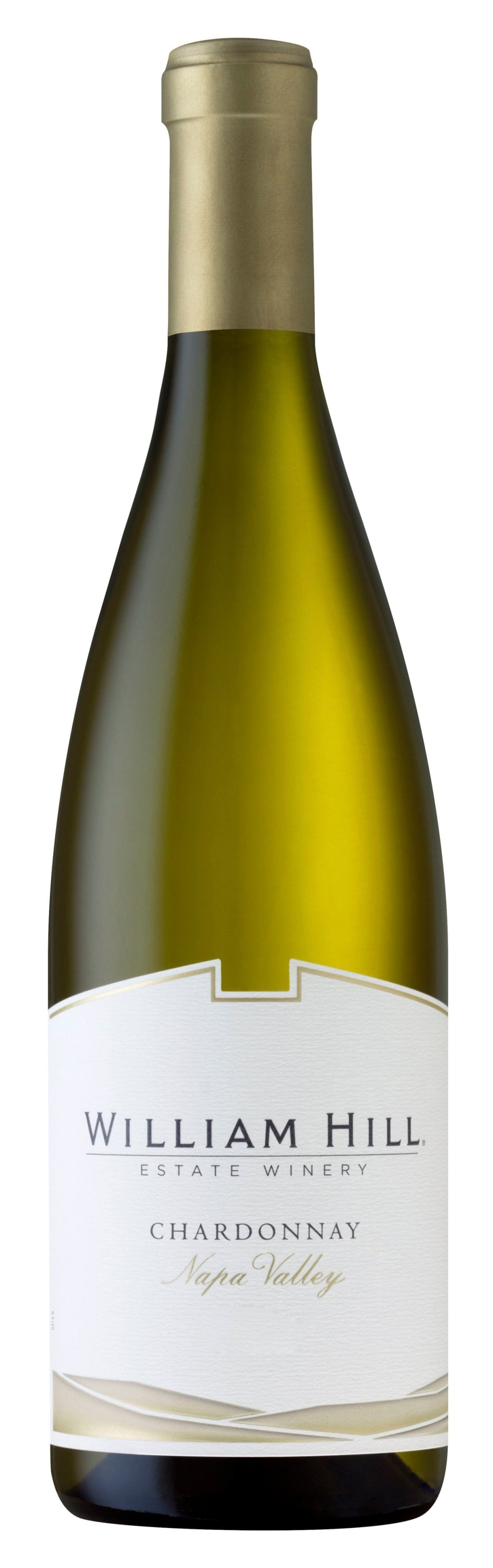 William Hill Chardonnay Napa Valley 2018
