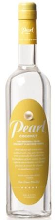Pearl Vodka Coconut