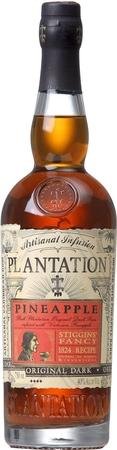 Plantation Rum Pineapple Stiggin's Fancy 1824 Recipe-Wine Chateau